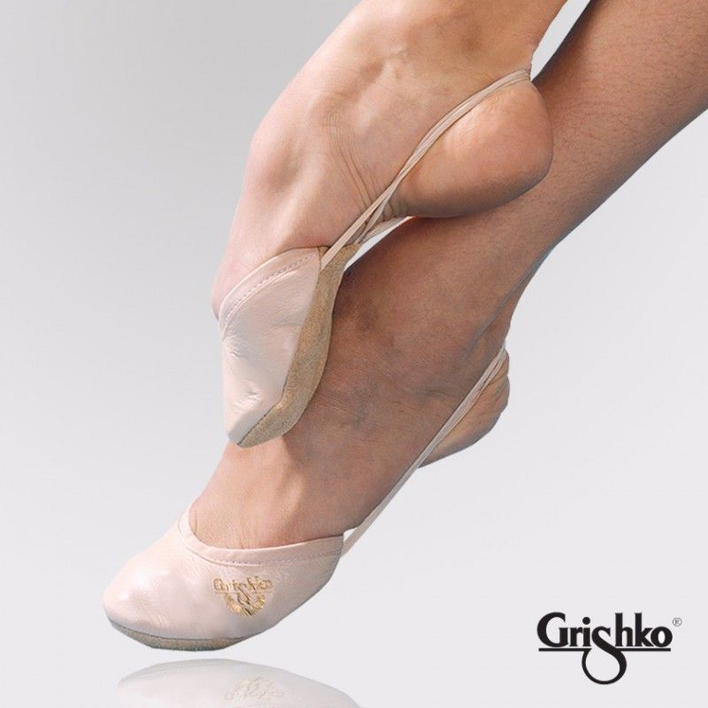 Home Everything Ballet Shoes Back
